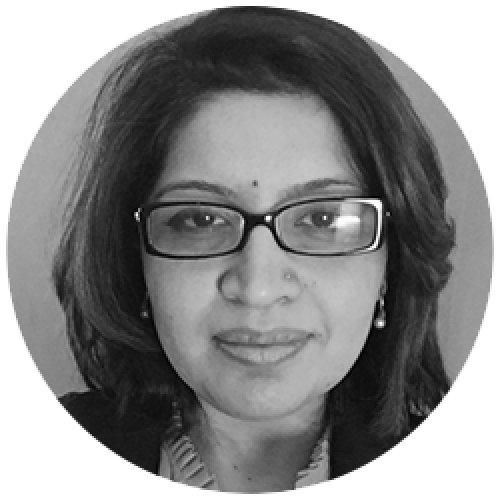 Sandy Sharma