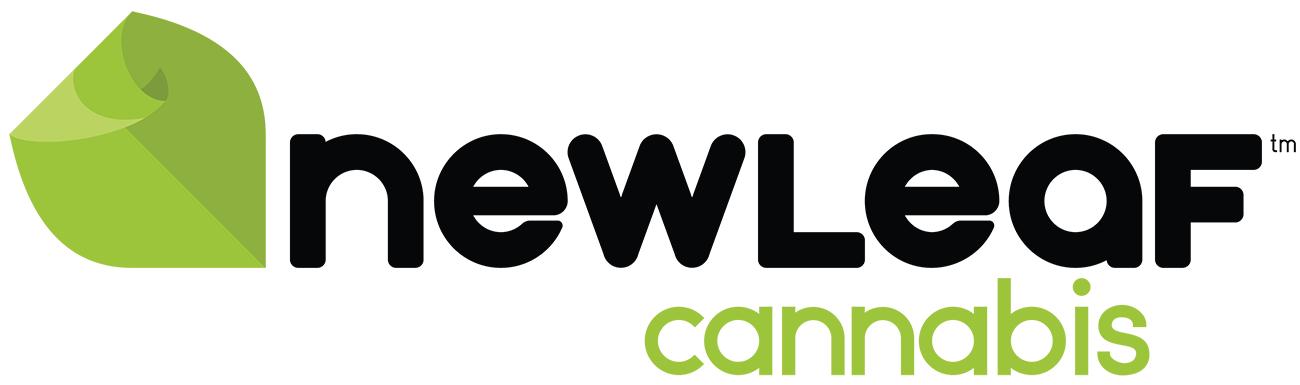 Newleaf Cannabis Logo