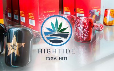 High Tide Inc. Executives Available to Comment Ahead of Annual ('420') Cannabis Holiday