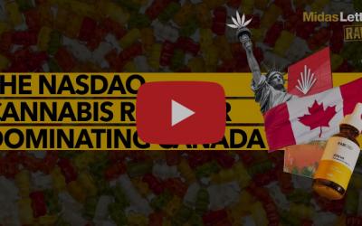The NASDAQ Cannabis Retailer Dominating Canada Taking on MSOs | High Tide (HITI)