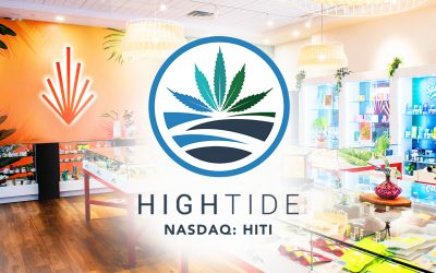 High Tide Provides Timing for Release of Second Quarter 2021 Results and Conference Call