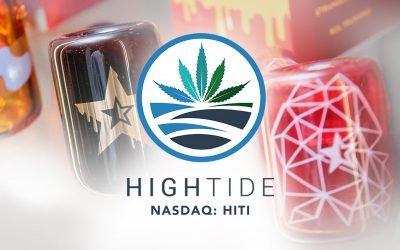 High Tide Closes Acquisition of Leading Online Retailer DankStop